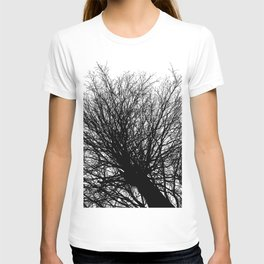 Branches 6 T-shirt