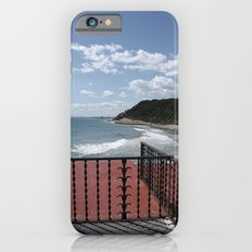 summertime  iPhone 6s Slim Case