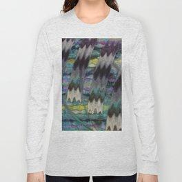 Earl's Swirls Long Sleeve T-shirt