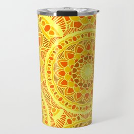 sun flower summer Travel Mug