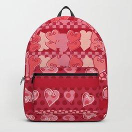 Herzmuster Backpack