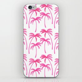 Dreamy Island Vacation iPhone Skin