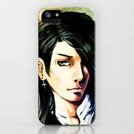 Original - Aries iPhone Case