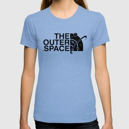 The Outer Space T-shirt