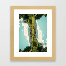Avila  Framed Art Print