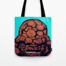 Whump! Tote Bag
