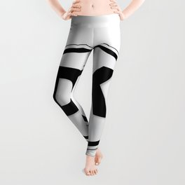 DK Plate Leggings