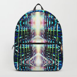 Tron Backpack
