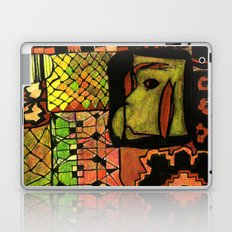 network Laptop & iPad Skin