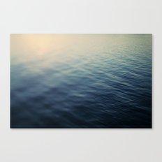 Summer's Magic Canvas Print