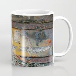 Electric Spiders Coffee Mug