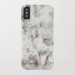 Wash Marble 01 iPhone Case