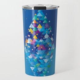 christmas Image 1 from 2 Travel Mug