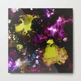 Galaxy I Metal Print