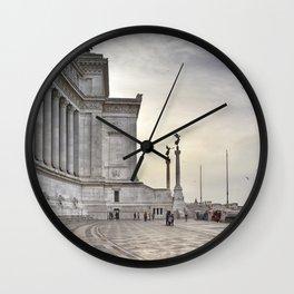 Vittoriano Wall Clock