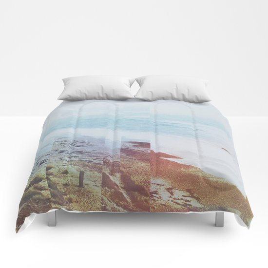 Fractions A03 Comforters