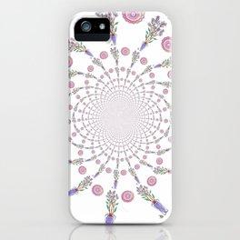Humerus Natalie iPhone Case
