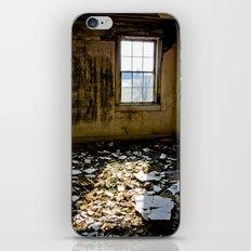 Upstairs room #2 iPhone & iPod Skin