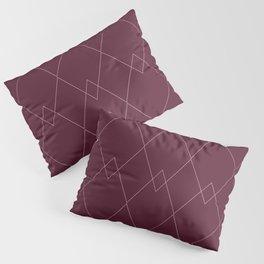 Moroccan Minimalist IX Pillow Sham