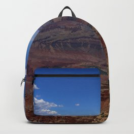 A Marvelous Grand Canyon View Backpack