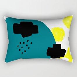 Zadig Rectangular Pillow