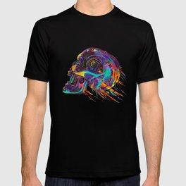 T-800 Skull T-shirt