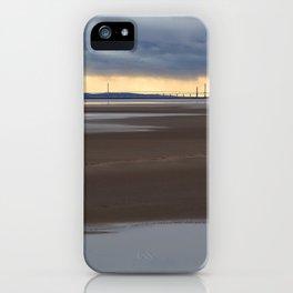 Severn Sunset  iPhone Case