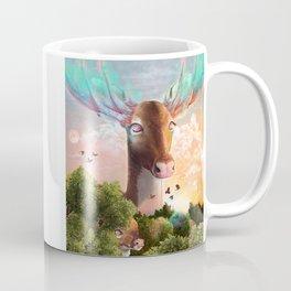 Protection Spell Coffee Mug