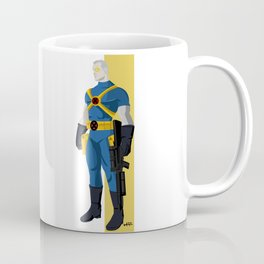 Cable Coffee Mug