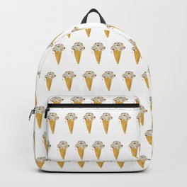 Berry Delicious Ice Cream Backpack