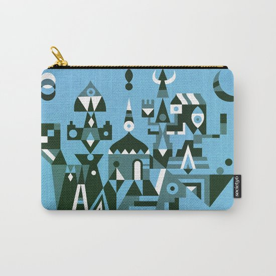 Structura 3 Carry-All Pouch