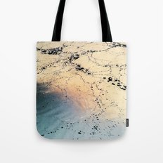 Copper River Tote Bag