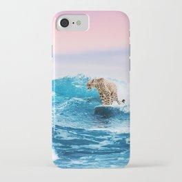 Sea Seeker iPhone Case