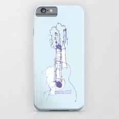 Cool Guitar iPhone 6s Slim Case
