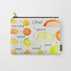 Citrus fruit Carry-All Pouch