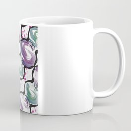 Hanger pattern Coffee Mug