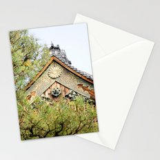 NIJO CASTLE Stationery Cards