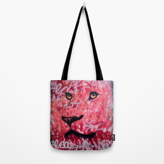 The Good And Noble King Tote Bag