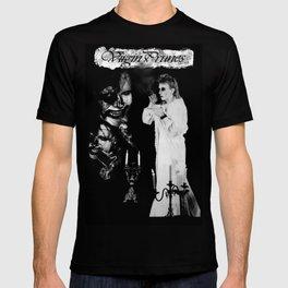 Virgin Prunes Poster T-shirt