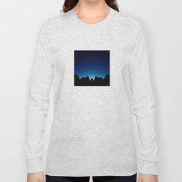 Spiegel im spiegel VIII Long Sleeve T-shirt