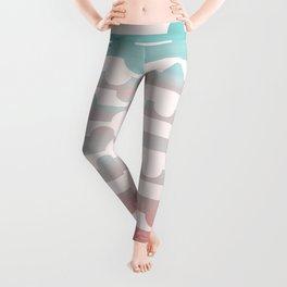 Retrometry IX Leggings