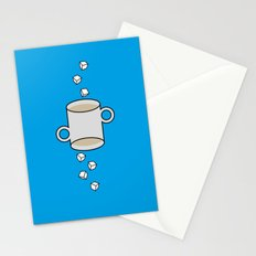Latte Stationery Cards