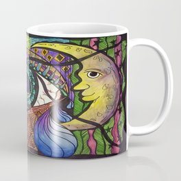 Santeria Coffee Mug
