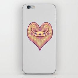 Lionheart iPhone Skin