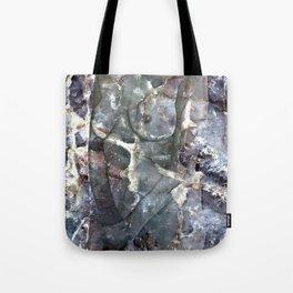 Metamorphosis Female Tote Bag