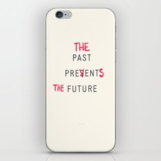 Prevents iPhone & iPod Skin