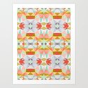 Summer Deco Tribal by beththompson