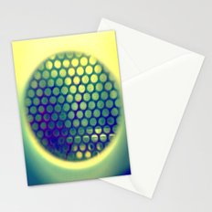 Circle-Ception  Stationery Cards
