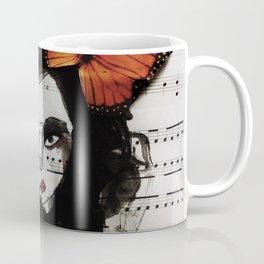 Monarca Music Coffee Mug