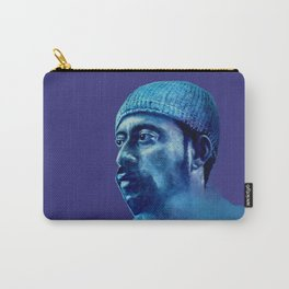 MADLIB - purple version Carry-All Pouch
